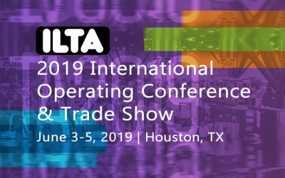 ILTA's 39th Annual International Operating Conference and Trade Show